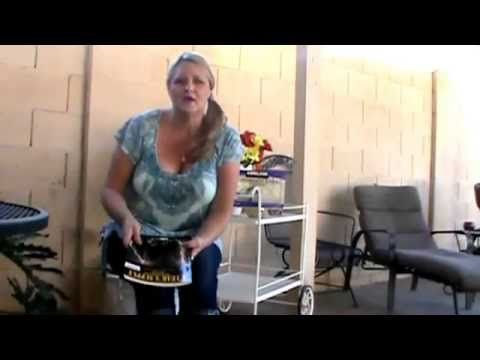 """POOPY SUBJECT: PREPPER talks about """"SHTF"""" Disposal of waste!"""