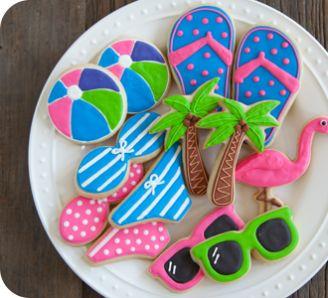 Sugar Cookies | BBC Good Food. UK measurements.