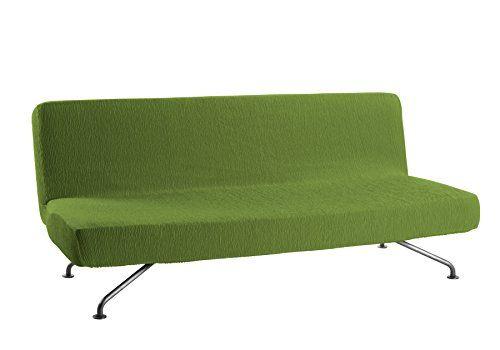 Martina Home Housse de canapé clic clac Modèle émilie 39x60x6 cm vert #Martina #Home #Housse #canapé #clic #clac #Modèle #émilie #vert