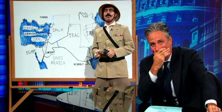 We revisit five memorable moments where Stephen Colbert, John Oliver, and other 'Daily Show' correspondents made Jon Stewart break on-air.