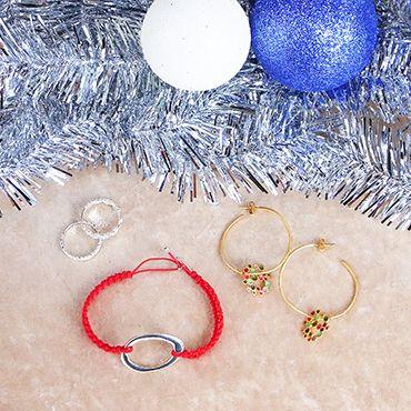 #helenarohner #ring #bracelet #silver #joidart #earrings #enamel #holidaygift