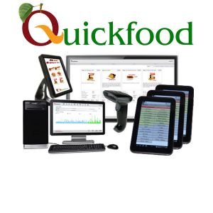 Everything you will need when starting out your business. This light weight tablet POS is perfect for most shops.