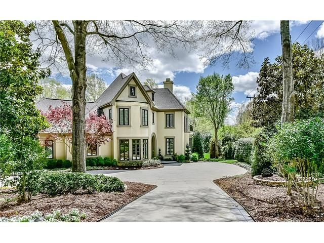 Charlotte Home For Sale Summerlake