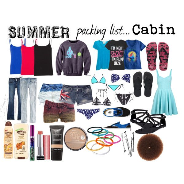 """summer packing list 1st edition"" by louis-tomlinson13 on Polyvore"