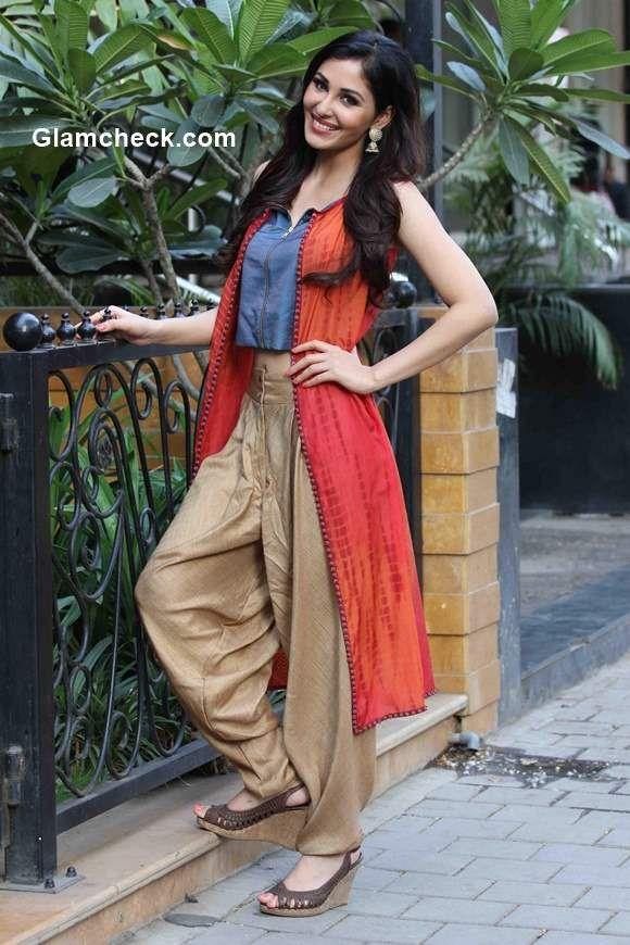 Celeb Look Inspiration – Pooja Chopra for Tamanna Punjabi Kapoor and Shruti Sanchet