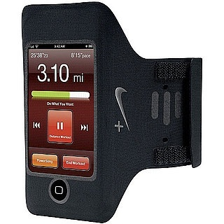 Nike+ armband for iPhone
