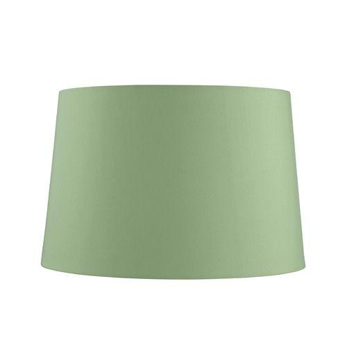 Spider Coolie Forest Green Lamp Shade | SH9662 | Destination Lighting
