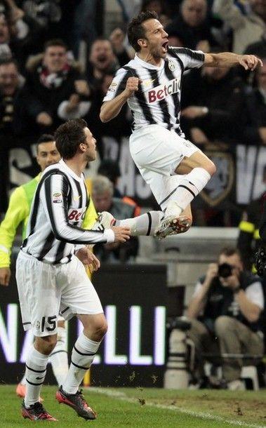 Alessandro Del Piero | Juventus