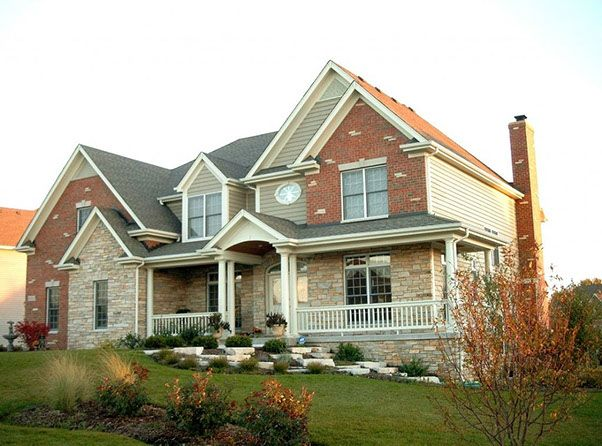 862 best Home Exteriors images on Pinterest   Future house, Home ...