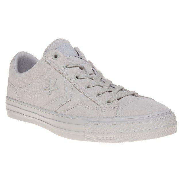 Converse Sneakers Vallen Groot