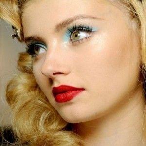 30's makeup - Google zoeken