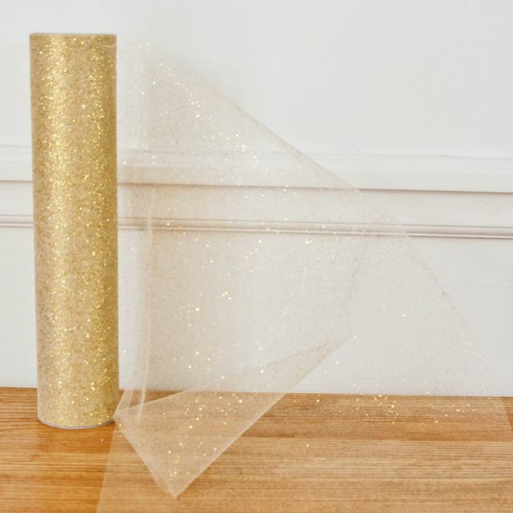 Gold Glitter Net On A Roll 30cm x 25m This roll of gold net with metallic gold glitter measures 25 meters long and 30cm wide. It is ideal for room decorations, table runners and floral and balloon arrangements. V... http://www.soraiseyourglasses.com/prod/glitter-net-on-a-roll-30cm-x-25m-gold?utm_source=Google+Shopping&utm_medium=referral&utm_term=Gold+Glitter+Net+On+A+Roll+30cm+x+25m&utm_campaign=Google+Shopping&gclid=CI7rqqyMirwCFSgTwwodnHMApQ