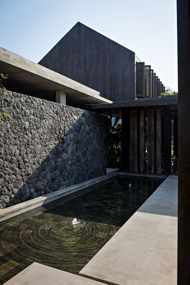 Galería de Casa DRA en Bali / D-Associates - 6