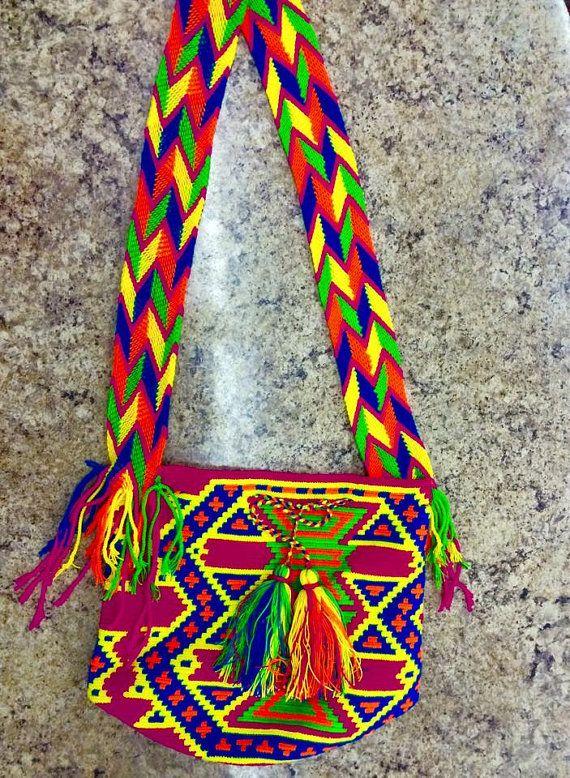 Wayuu bags/ summer bags