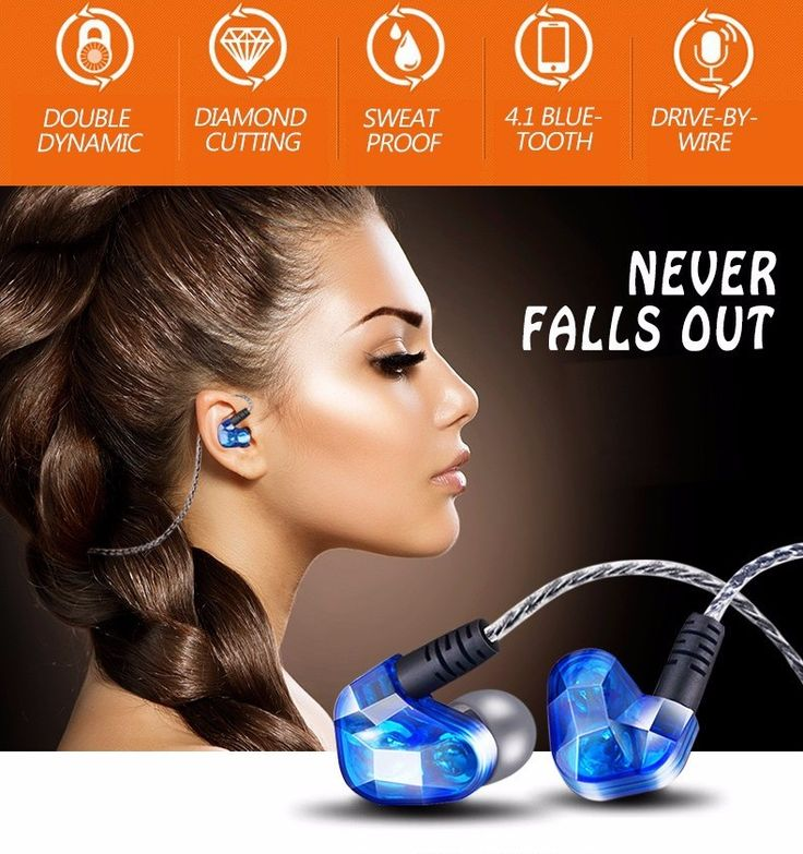 X90 LED Wireless Headphone Bluetooth Stereo Earbuds Earphone Sport Running in Ear Noise Canceling Headphone for Mobile Phone