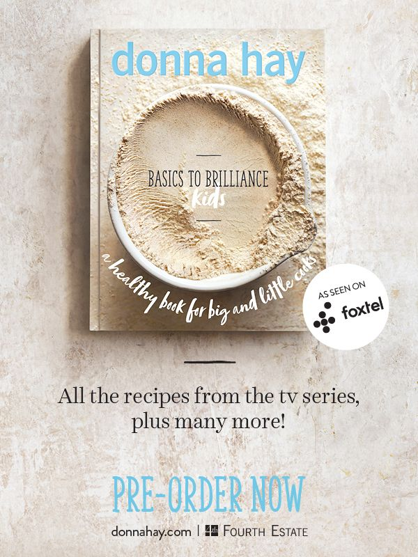 Australia's Number 1 Bestselling cookbook author returns with a major TV-tie in cookbook for the modern family who love to eat, cook, celebrate and have fun together.