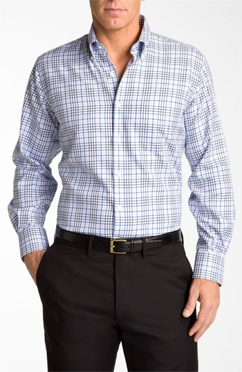 Peter Millar 'Bainbridge' Sport Shirt available at #Nordstrom