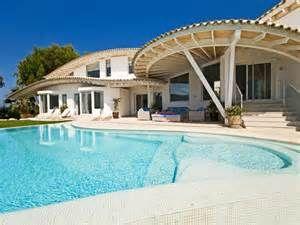 maisons de luxe -Espagne