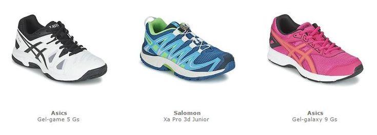 buty na w-f dla dziewczyny