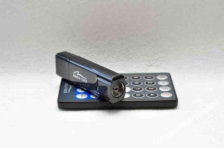 TUNER TV USB DVB-T MPEG-4 HD Mediatech MT4168