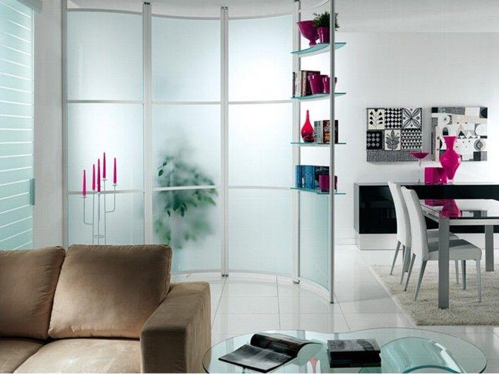 Oltre 25 fantastiche idee su pareti divisorie su pinterest - Interpareti divisorie ikea ...