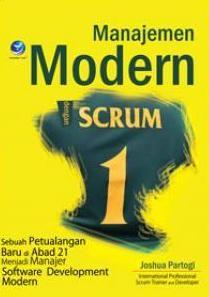 Manajemen Modern dengan Scrum