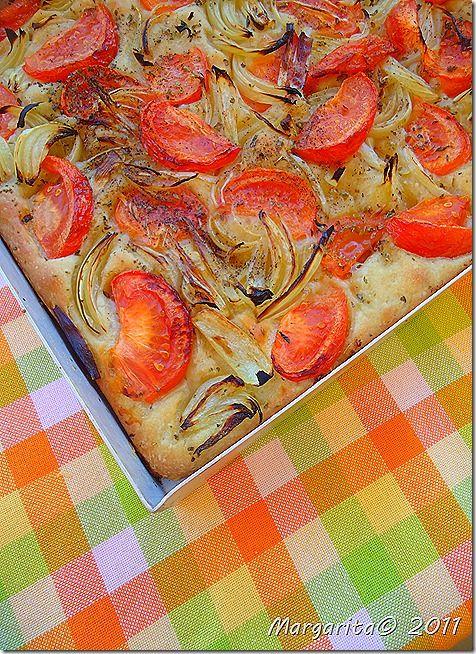 Η αρχαιότερη πίτσα του κόσμου…