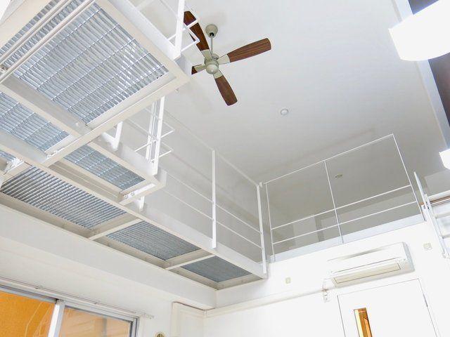 湾岸基地 608号室(大阪府大阪市港区) | 大阪のリノベーション・デザイナーズ賃貸ならグッドルーム[goodroom]