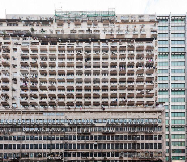 団地とデモを見に香港へ行った - デイリーポータルZ:@nifty