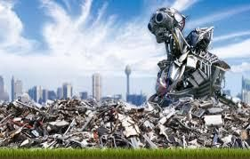 Understanding The Significance and Benefits of #Computer #Recycling for Our Coming Generations ::: #environment