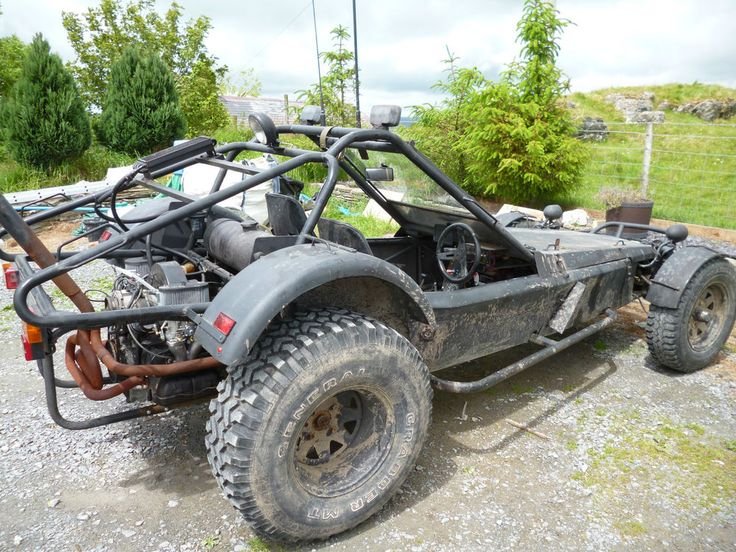 2 x UVA Fugitive Sand Rail Dune Buggy  in Cars, Motorcycles & Vehicles, Other Vehicles | eBay!