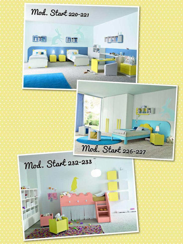 oltre 25 fantastiche idee su camera da letto per single su ... - Camera Da Letto Single