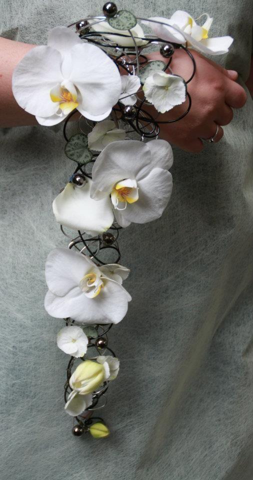 Fleuriste mariage 59 - Décoration florale, compositions Lille Nord 59 - Fleuriste Lille, métropole lilloise