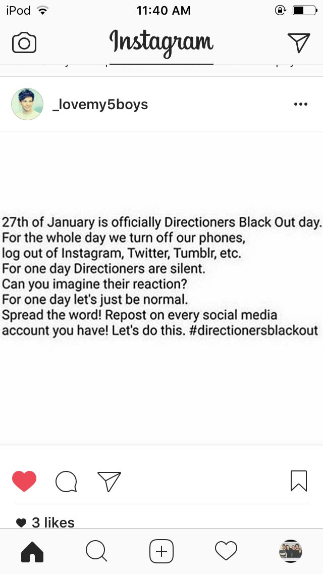 Let's do this! Btw I don't know who came up with this. I just saw it and wanted to spread the word.