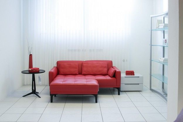 #Sofa und #Hocker JOYCE, #Wittmann