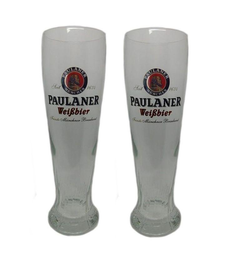 #Paulaner #German #Beer #Glass #Stein #Masskrug #Collectables #Breweriana #Beerglass #Steins #Drinkware #eBayUK #oktoberfest #munich #beerglasses #giftideas #giftideasforhim #giftideasformen #christmasgift #giftsforhim #giftsformen