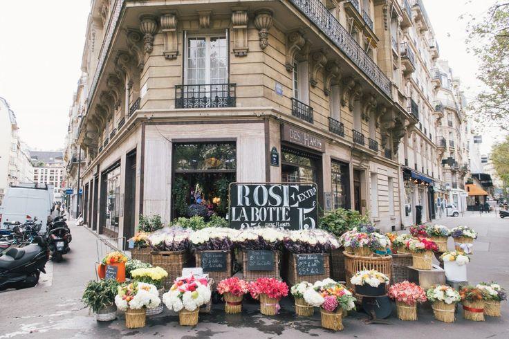 Damsel in Dior | My Paris Apartment