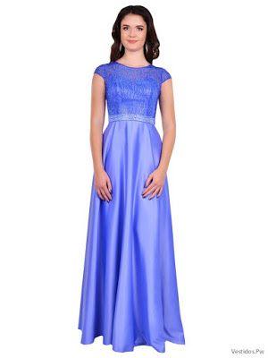 c03e543a4 Vestidos de fiesta baratos largos