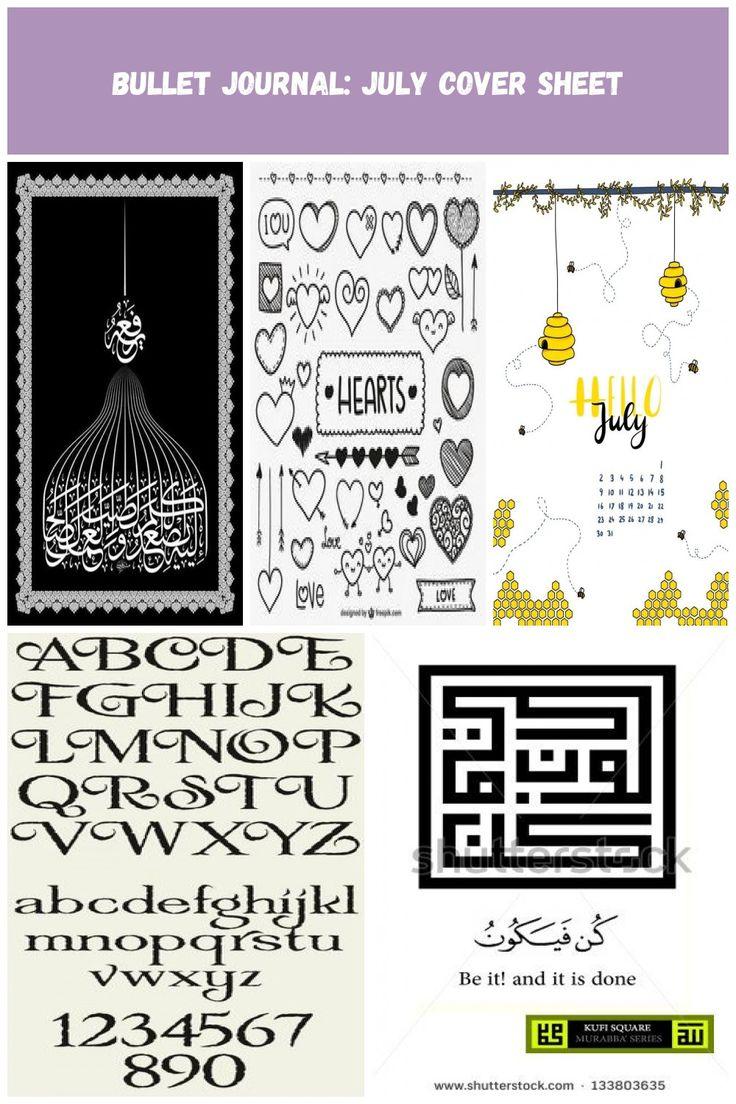 Yaratıcı Projeler: Tezhip Sanatı fonts and calligraphy