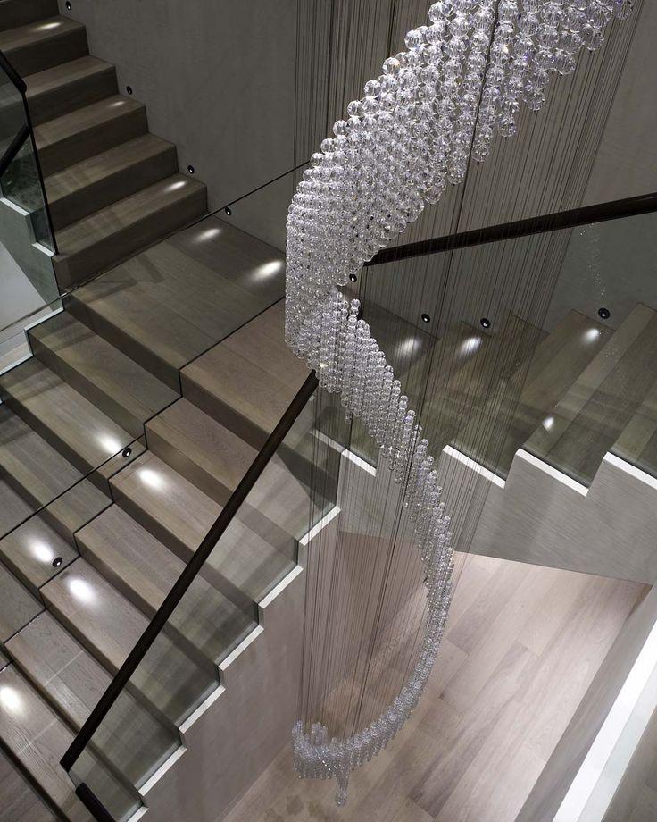 stairs classic luxury