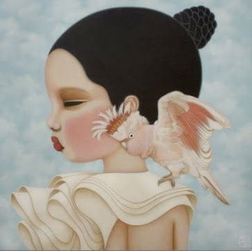 i like your...: art... Poh Ling Yeow