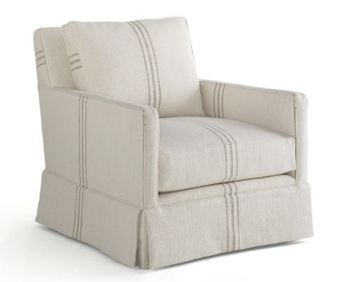 Miles Talbott - Westport Swivel Chair - TAL-SW-2315-C