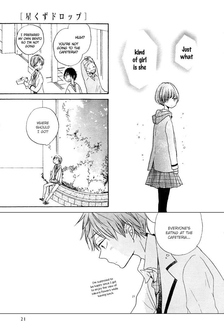 Read manga Hoshikuzu Drop Vol.001 Ch.001 Read Online online in high quality