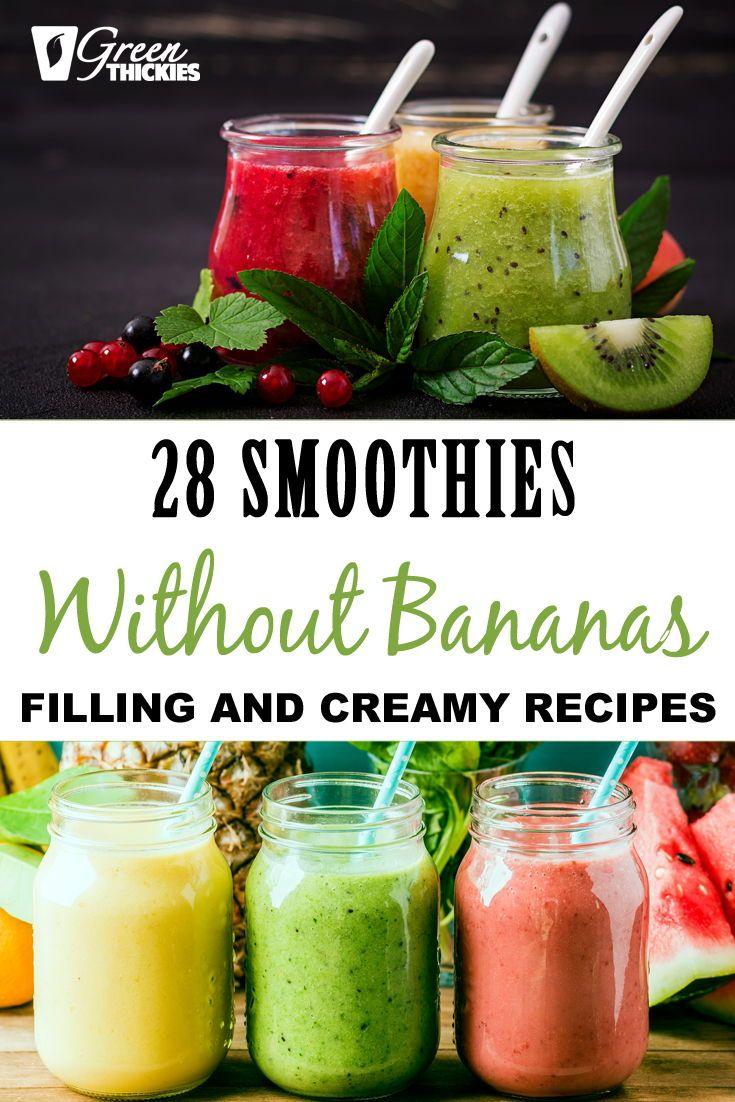 how to make banana milkshake without blender