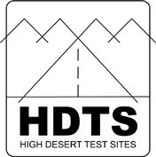 High Desert Test Sites - The Experiment