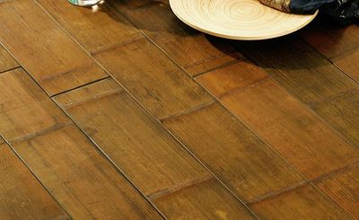 High quality bamboo flooring for home and business premises.