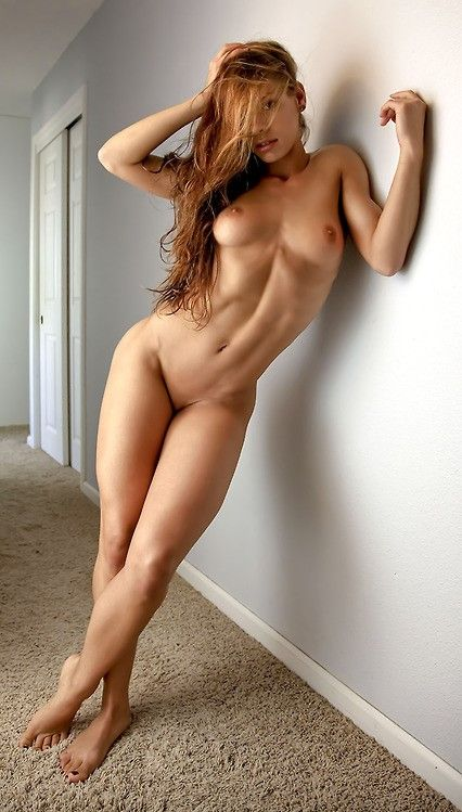 nude skinny black ladies