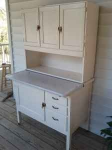 1920 antique kitchen aid cabinet- out of my price range, but so cute!!