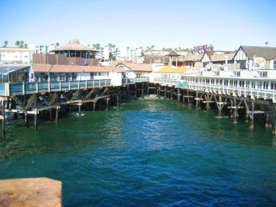 Redondo Beach Pier -  Redondo Beach, CA