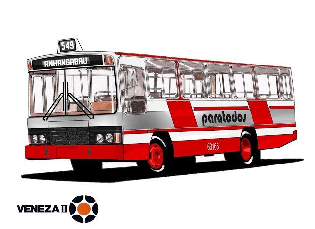 Viação Paratodos Ltda.